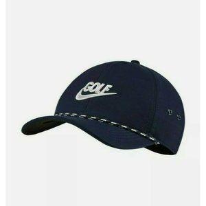 NIKE Aerobill Classic 99 Golf Cap Hat Adjustable